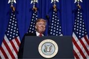 خشم جمهوریخواهان از ترامپ در پی تحولات سوریه و ترکیه