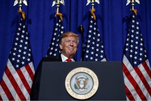 تکرار ادعای بی اساس ترامپ: مقامات ایران خواستار دیدار هستند