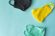 4 شرط اساسی برای اثرگذاری ماسک های پارچه ای