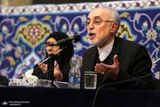علی اکبر صالحی: پیروزی جبهه مقاومت حتمی است