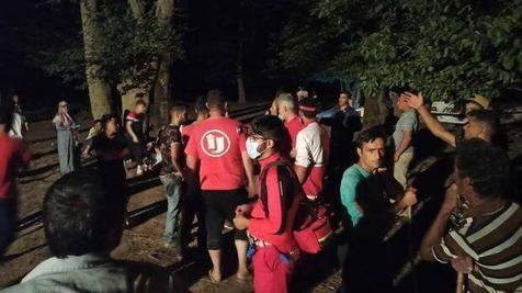 ماجرای گم شدن کودک 4 ساله در جنگل گلستان چه بود؟+عکس