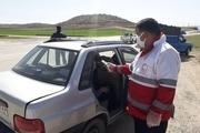۲۶ هزار نفر در مبادی ورودی بروجرد غربالگری شدند