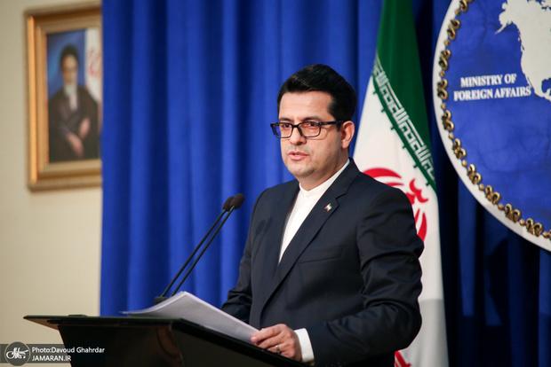 پاسخ سفیر ایران به اظهارات مقام صهیونیست علیه رییس جمهور منتخب ایران