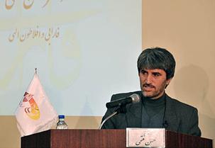 دکتر حسن فتحی: خطای دیگران خطای ما را توجیه نمیکند