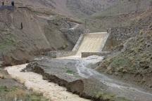 250 طرح کنترل سیلاب و آبخوان داری در کشور اجرا می شود