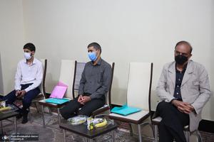 کمیسیون های موسسه تنظیم و نشر آثار امام خمینی(س)