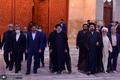 «رزمایش برکت امام خمینی» در حرم بنیانگذار جمهوری اسلامی-1