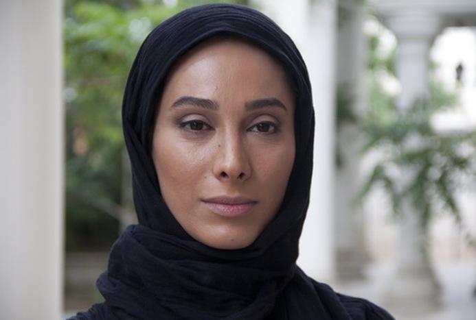 سحر زکریا: در ایران سوپراستار نداریم/ ویدیو