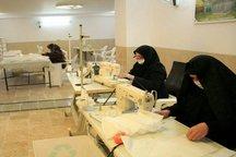 مشارکت فعالان صنایع دستی و گردشگری در مقابله با بیماری کرونا
