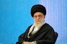 پیام تسلیت رهبر معظم انقلاب در پی درگذشت حجتالاسلام شیخ علی برهان