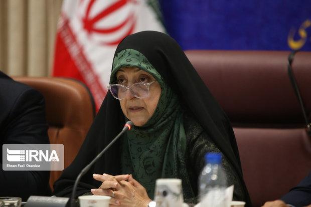 ابتکار: لایحه تامین امنیت بانوان همه زنان ساکن ایران را پوشش میدهد