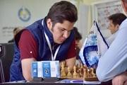شطرنج باز مشهدی نایب قهرمان مسابقات لیچس آلمان شد