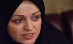 زهرا اشراقی: امام اصلا اهل امر و نهی نبودند
