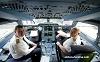 یک ایرانی اولین خلبان مدرن ترین هواپیمای مسافربری جهان + عکس