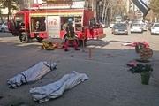 ۲ کارگر هنگام لایروبی کانال فاضلاب در مشهد جان باختند