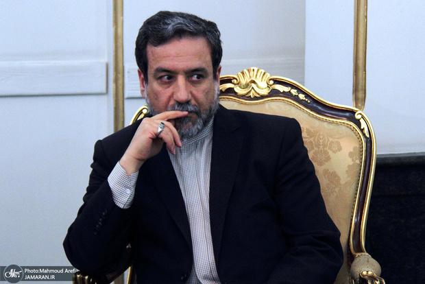 انتخاب عراقچی به عنوان فرستاده ویژه ایران برای حل مناقشه قره باغ