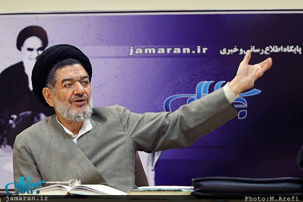 علی اکبر محتشمی پور: تنها کسی که مخالف ادامه جنگ بود، امام بودند
