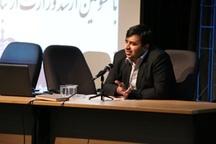 معاون وزیر ارتباطات: توجه به ارتقای سواد رسانهای برای بهبود شاخص ارتباطات ضروری است