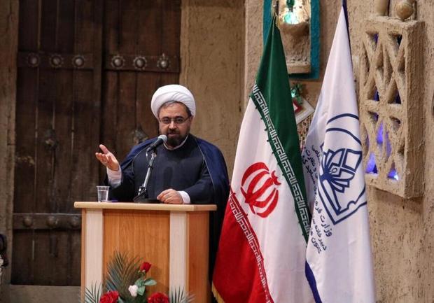 فرهنگ انقلاب اسلامی به نقاط مختلف جهان صادر شده است