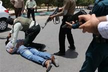 415 فقره سرقت در خوزستان کشف شد