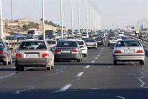 تردد خودرو از راه های استان قزوین 6 درصد رشد یافت