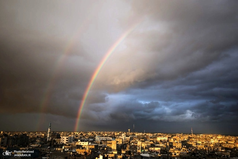 منتخب تصاویر امروز جهان- 21 بهمن