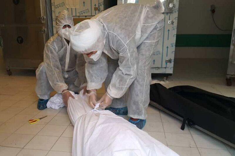 فوتیهای کرونا در چهارمحال و بختیاری به ۱۵ نفر رسید