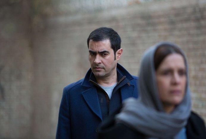 انگلیسی حرف زدن پسر شهاب حسینی در جشنواره فیلم  سانتادر امریکا/ ویدیو