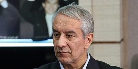 کفاشیان: فیفا مانع عضویت کمیته در مجمع است، نه ما!