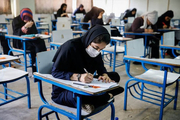 امتحانات دانشگاهها در شهرهای زرد و آبی چگونه برگزار می شود؟
