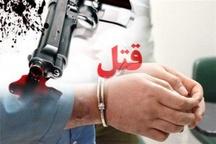 دستگیری قاتل مرد میانسال شهرستان مهران در اهواز