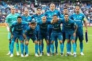 اعلام آمادگی زنیت روسیه برای دیدارهای ورزشی با تیمهای ایرانی