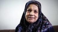 پیام مادر سینمای ایران با چشمانی اشکبار به کارگردانهای ایران / ویدیو