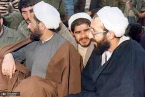 حجت الاسلام محمد حسن راستگو / محمد حسن راستگو