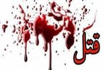 قتل 3 نفر از اعضای خانواده به دست جوان 25 ساله در خاتم