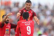 4 برگ برنده پرسپولیس در لیگ برتر