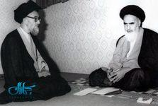 شهید قاضی طباطبایی دوست قدیمی و عالم انقلابی