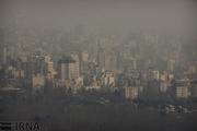 پیشبینی انباشت آلایندههای جوی در استان مرکزی