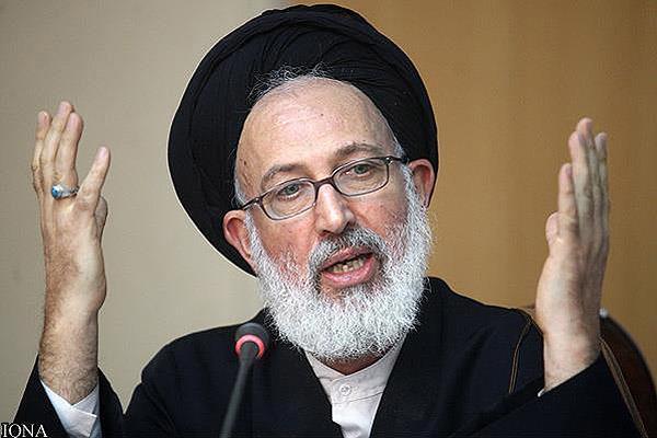 چرا تفسیر سوره حمد امام خمینی متوقف شد؟/ محمدعلی ایازی