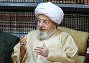 آیت الله محمدی گیلانی:یادگار امام خلف صالح و امید آینده بیت خمینی کبیر است