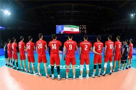 برنامه و نتایج کامل رقابت های والیبال انتخابی المپیک 2020 توکیو +جدول
