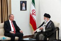 رژیم صهیونیستی بهدنبال ایجاد «اسرائیل جدید» در منطقه است/ برگزاری همهپرسی، خیانت بود؛ ایران،ترکیه و عراق باید هر اقدام ممکن را انجام دهند