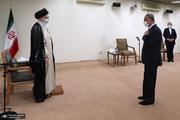 دیدار نخستوزیر عراق با رهبر معظم انقلاب