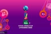 برنامه و نتایج جام جهانی فوتسال ۲۰۲۱+جدول