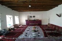 ارائه تسهیلات برای راه اندازی خانه های بوم گردی در روستاهای خدابنده