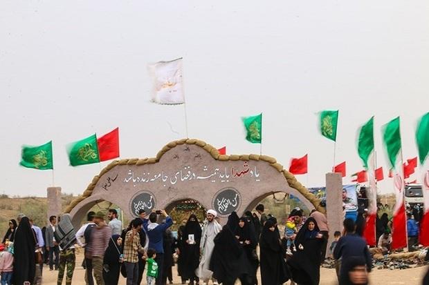 1200 دانشجوی آذربایجان غربی به راهیان نور اعزام می شوند