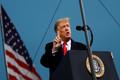 ترامپ: روسیه و چین به آمریکا حسودی می کنند