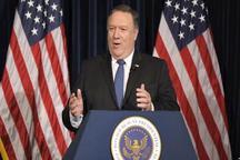 رادیو آمریکا: اتهام زنی وزیر خارجه دولت ترامپ علیه ایران بی اساس است