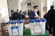 نتایج برخی صندوقهای اخذ رای در نیشابور اعلام شد