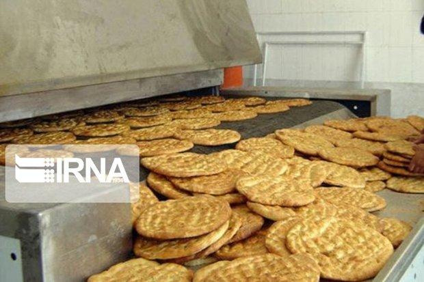آزادسازی نرخ گندم کیفیت نان را در سمنان افزایش میدهد